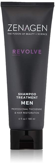 Zenagen The Fusion Of Beauty + Science Revolve Shampoo Treatment (Men)