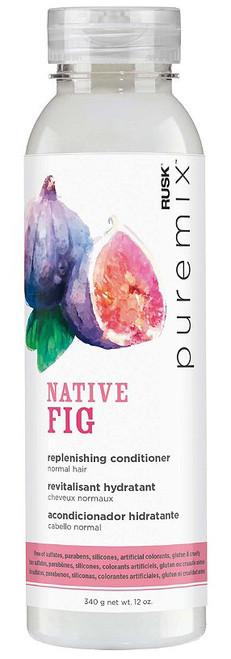 Rusk Puremix Native Fig Replenishing Conditioner
