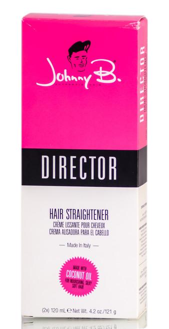 Johnny B Director Hair Straightener Kit