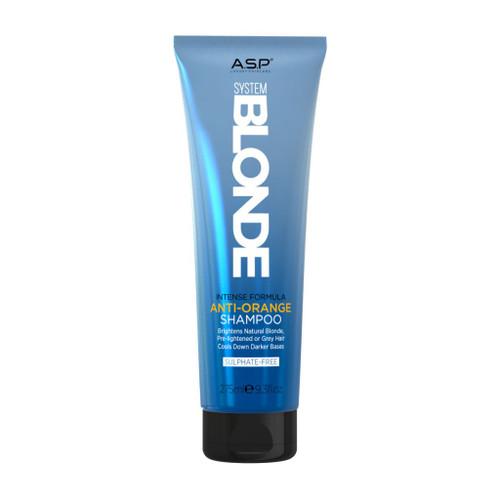 ASP Luxury Haircare System Blonde Anti-Orange Shampoo