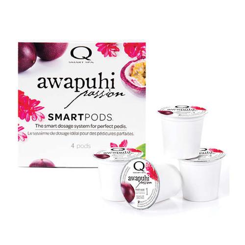 Qtica Smart Spa Smart Pods (4 Pods)