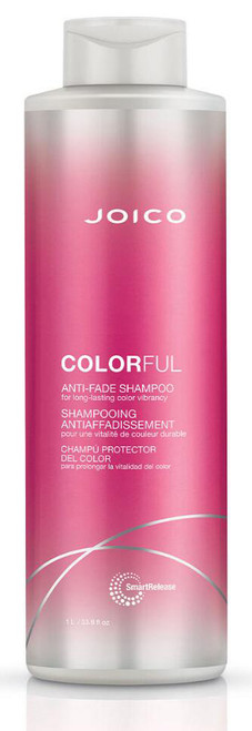 Joico ColorFul Anti-Fade Shampoo