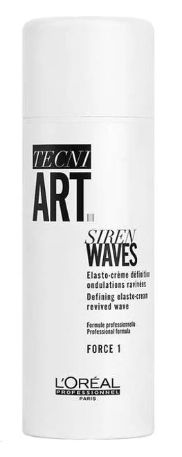 L'Oreal Pro Tecni Art Siren Waves