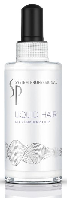 Wella System Professional Liquid Hair - Molecular Hair Refiller