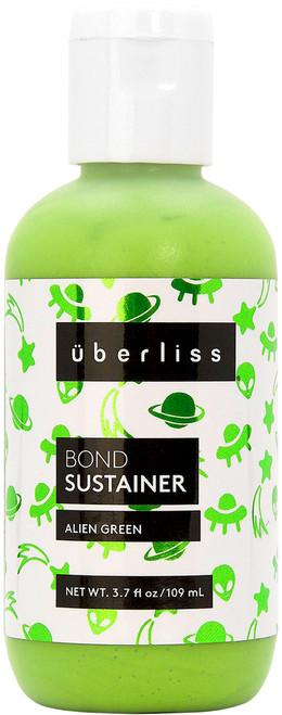 Uberliss Alien Green Bond Sustainer
