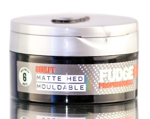 Fudge Sculpt Matte Hed Mouldable