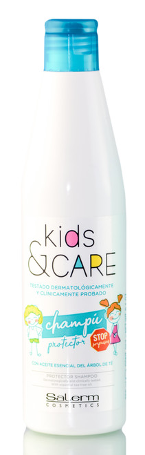 Salerm Kids & Care Protector Shampoo