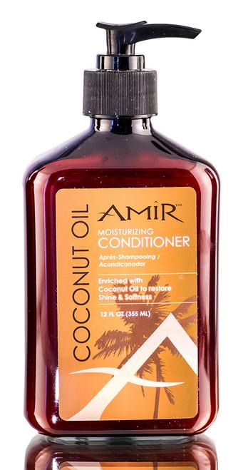Amir Coconut Oil Moisturizing Conditioner