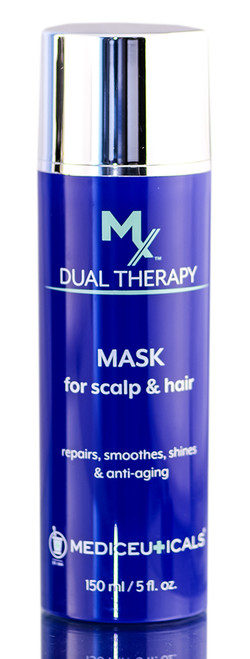 Mediceuticals MX Dual Therapy Mask For Scalp & Hair