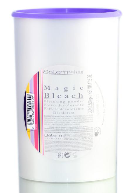 Salerm Vision Magic Bleach Powder