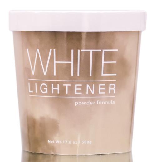 All-Nutrient White Lightener Powder