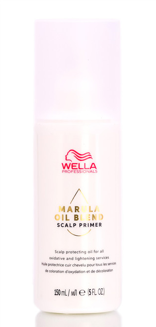 Wella Marula Oil Blend Scalp Primer