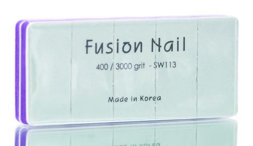 Fusion Nail 400/3000 Grit
