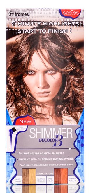 Framesi Shimmer DeColor B Lift