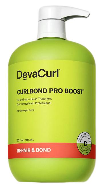 DevaCurl CurlBond Pro Boost Re-Coiling In-Salon Treatment
