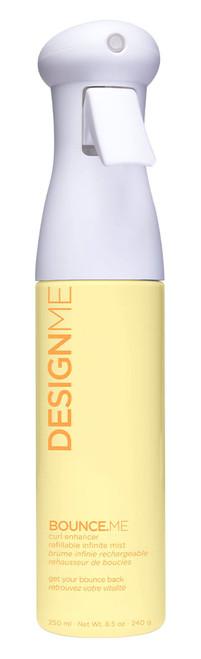 Design.Me Bounce.Me Curl Enhancer Spray