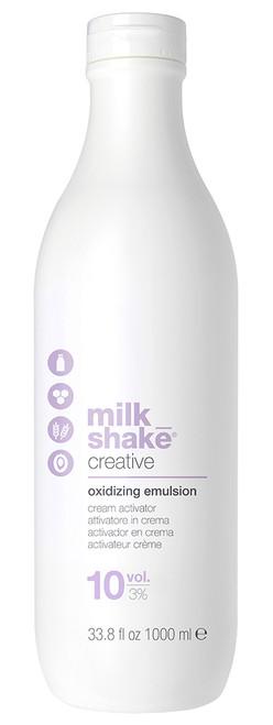 MilkShake Creative Oxidizing Emulsion 10Vol 3% Cream Activator