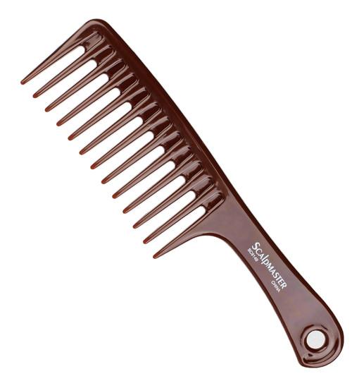 ScalpMaster Argan Oil Detangling Comb