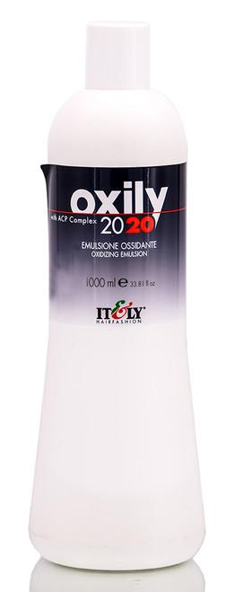 It&ly Oxily Oxidizing Emulsion