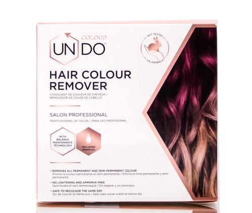 Colour Un-Do Hair Colour Remover