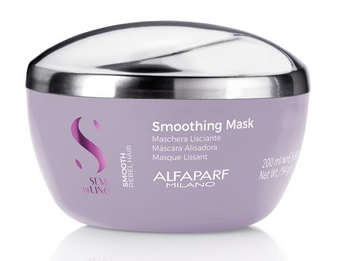 Alfaparf Semi Di Lino Smoothing Mask