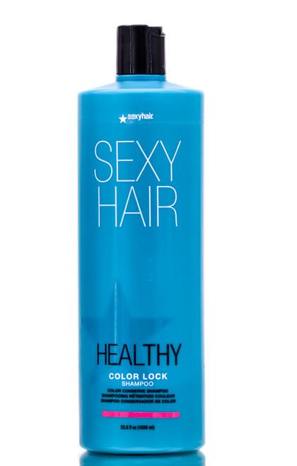 Sexy Healthy Hair Color Lock Shampoo