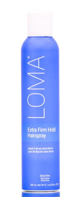 Loma Extra Firm Hold Hairspray
