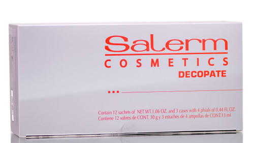 Salerm Cosmetics Decopate