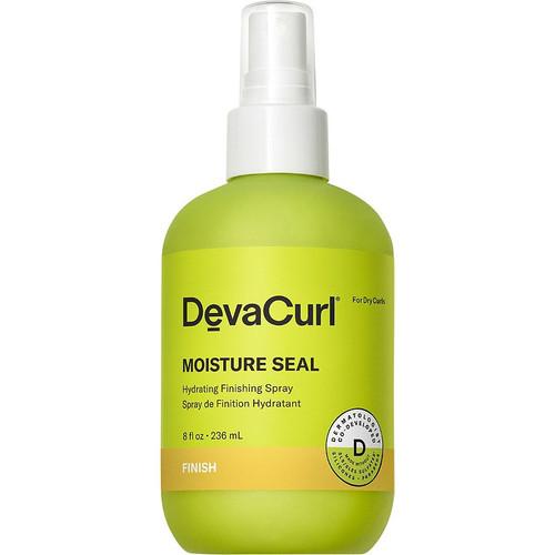 DevaCurl Moisture Seal Hydrating Finishing Spray