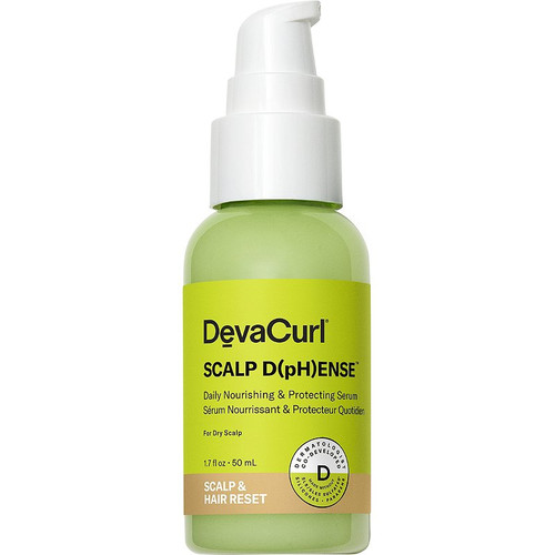 DevaCurl Scalp D(pH)Ense Daily Nourishing & Protecting Serum
