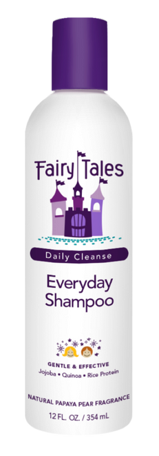 Fairy Tales Daily Cleanse Everyday Shampoo