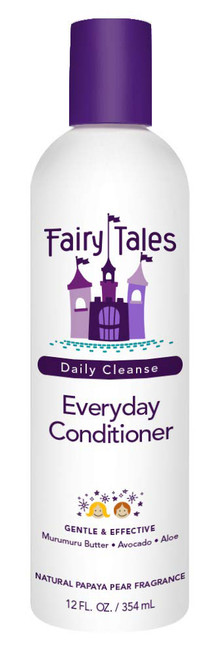 Fairy Tales Daily Cleanse Everyday Conditioner
