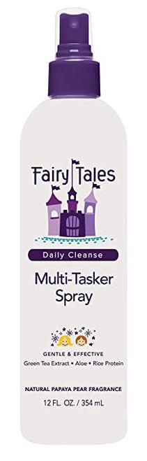 Fairy Tales Daily Cleanse Multi-Tasker Spray