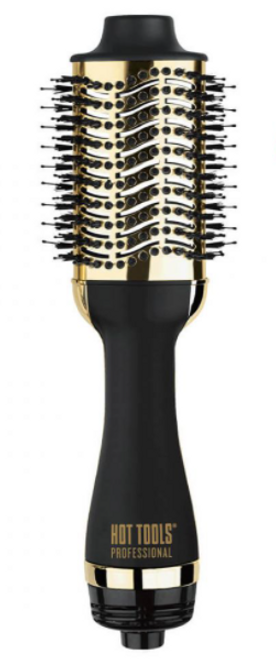 Hot Tools Professional 24K Gold One-Step Pro Blowout Styler