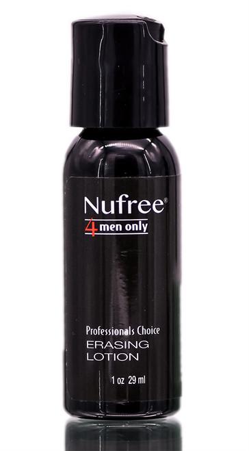 Nufree 4 Men Only Erasing Lotion