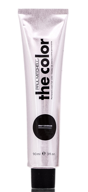 Paul Mitchell THE COLOR + Hair Color - Gray Coverage (3 oz)