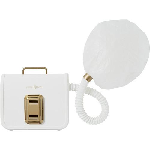 Gold N' Hot Pro Ionic Soft Bonnet Hair Dryer