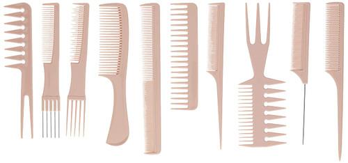 Diane Assorted Comb Set