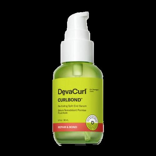 DevaCurl CurlBond Re-Coiling Split End Serum
