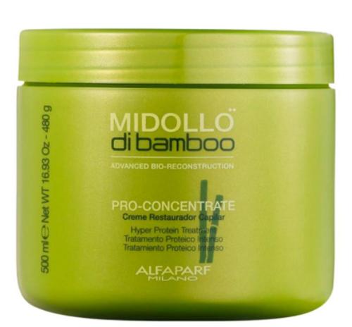 Alfaparf Midollo Di Bamboo Pro-Concentrate Hyper Protein Treatment