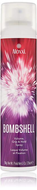 Aloxxi Bombshell Volume Grip & Hold Spray