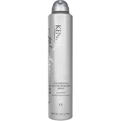 Kenra Platinum Voluminous Touch Spray 12