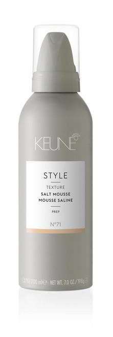 Keune Style Texture Salt Mousse