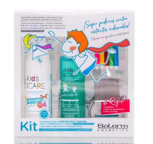 Salerm Kids & Care Kit