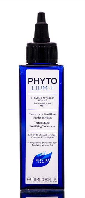 Phytolium+ Initial Stages Strengthening Treatment