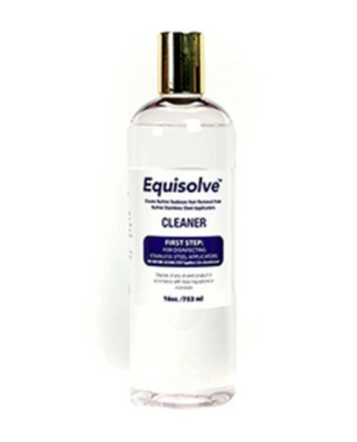 Nufree Equisolve Cleaner