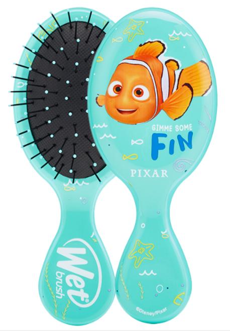 The Wet Brush Pixar Mini Detangler