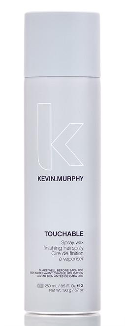 Kevin Murphy Touchable Spray Wax Finishing Hairspray