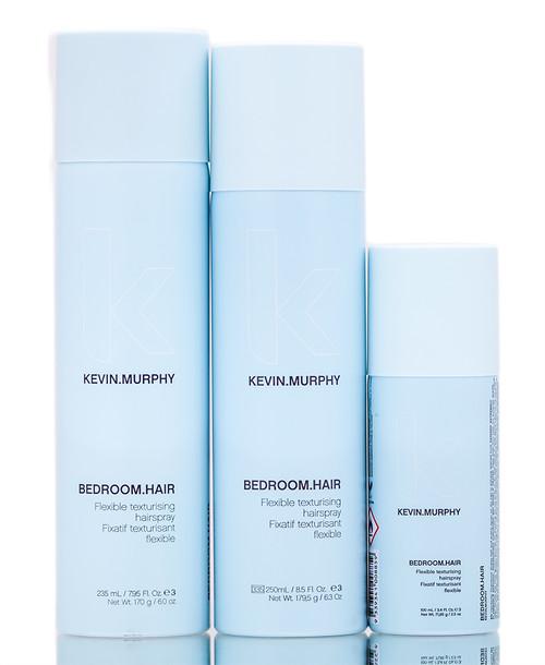 Kevin Murphy Bedroom.Hair Flexible Texturising Hairspray