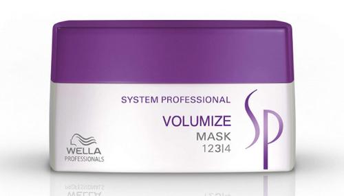 Wella System Professional Volumize Mask